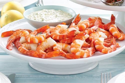 christmas prawns rouse hill