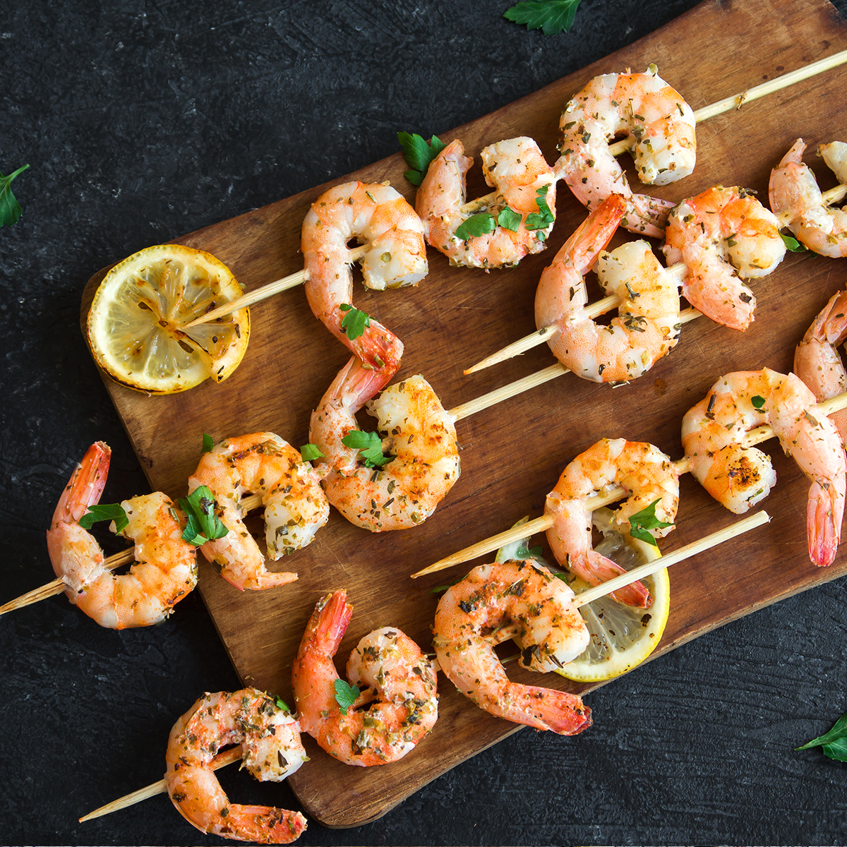 Good Friday Seafood Inspiration