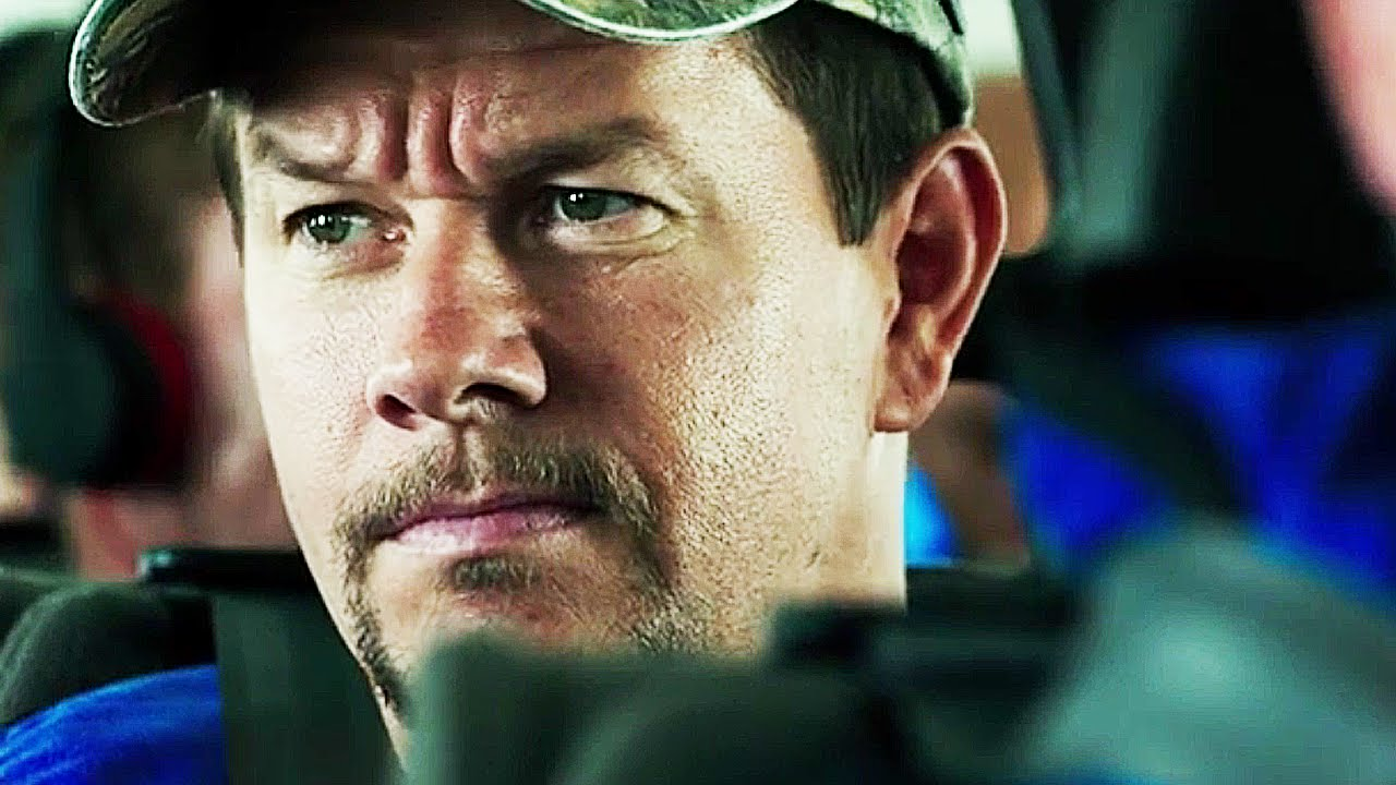 Trailer & Review: Deepwater Horizon