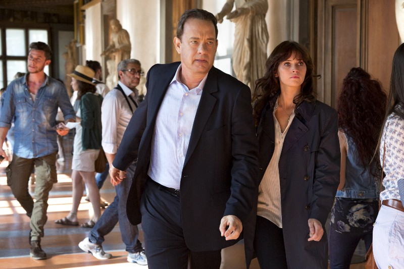 Trailer & Review: The Inferno