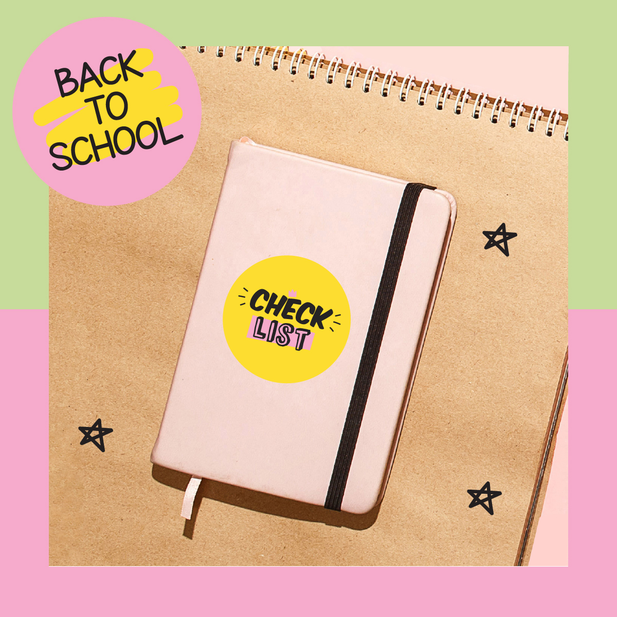 The Ultimate Back to School Checklist for 2021