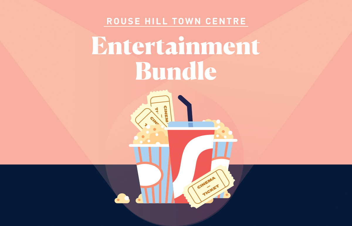 Entertainment Bundle