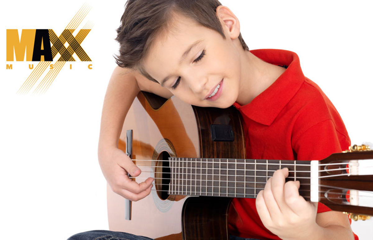 Children's Weekly Music Classes