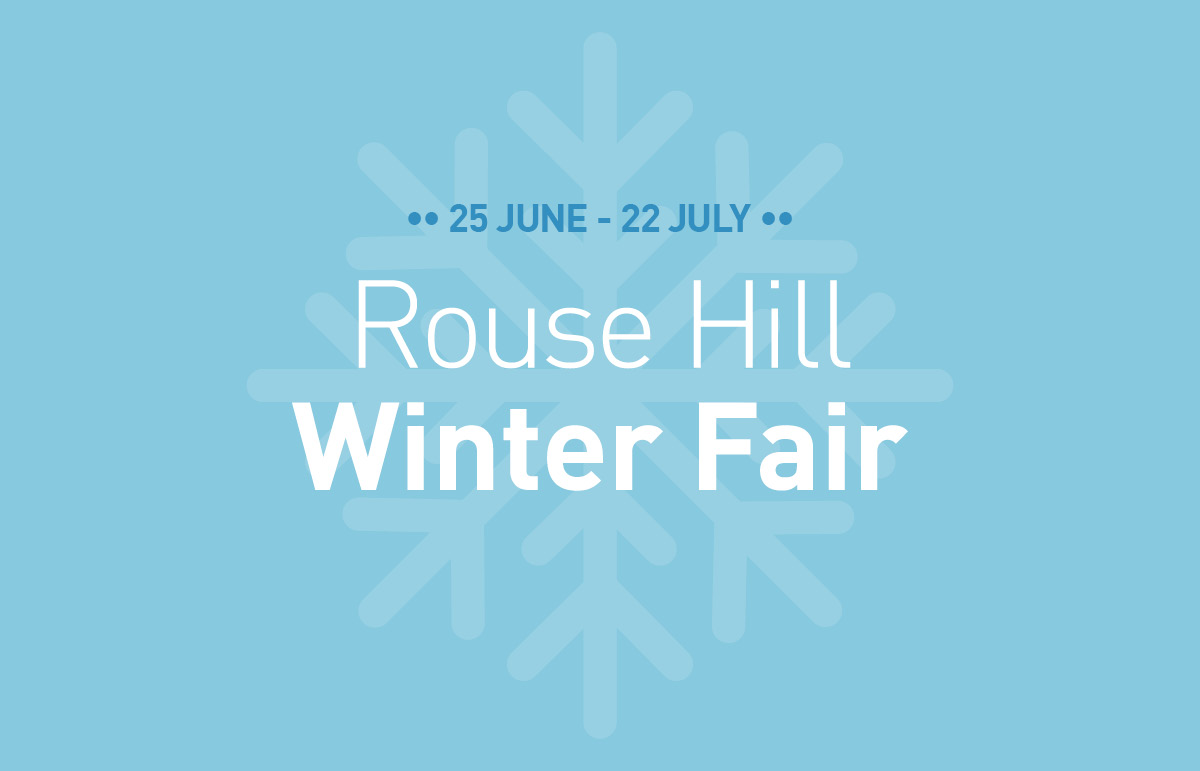 Rouse Hill Winter Fair