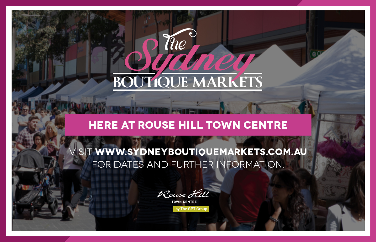 Sydney Boutique Markets
