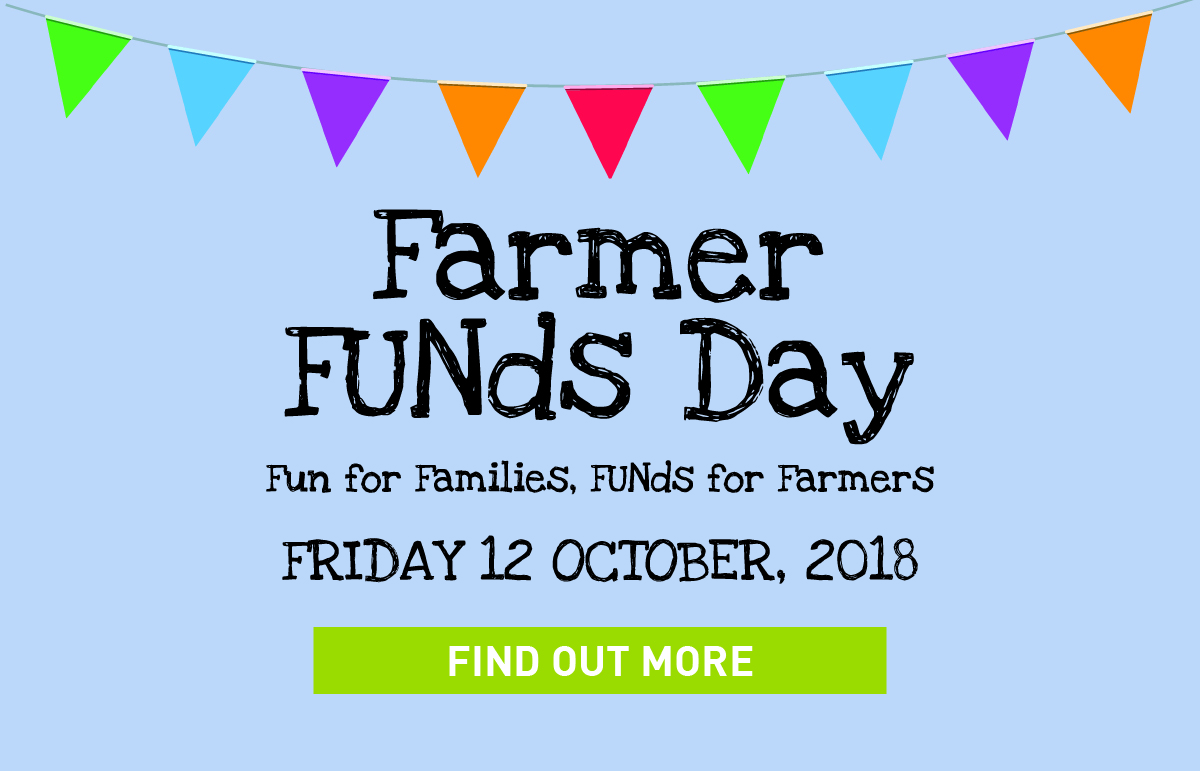 Farmer Funds Day