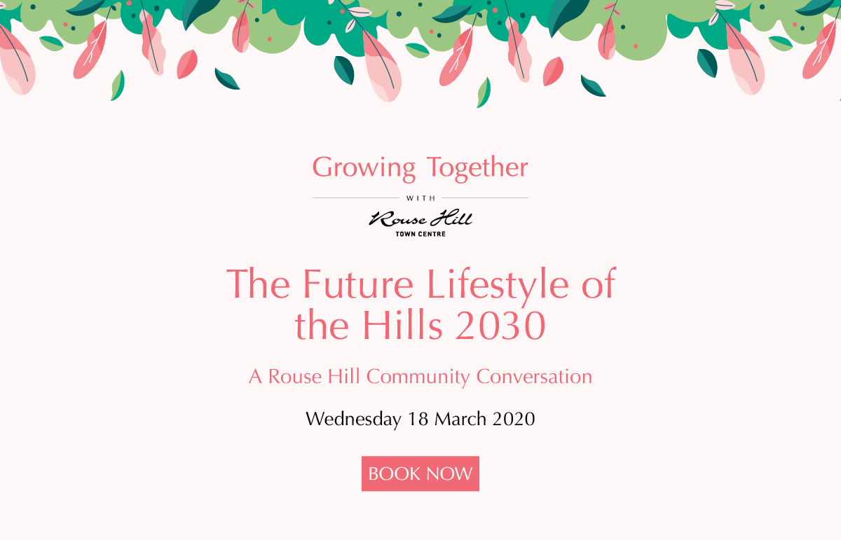 The Future Lifestyle of the Hills 2030