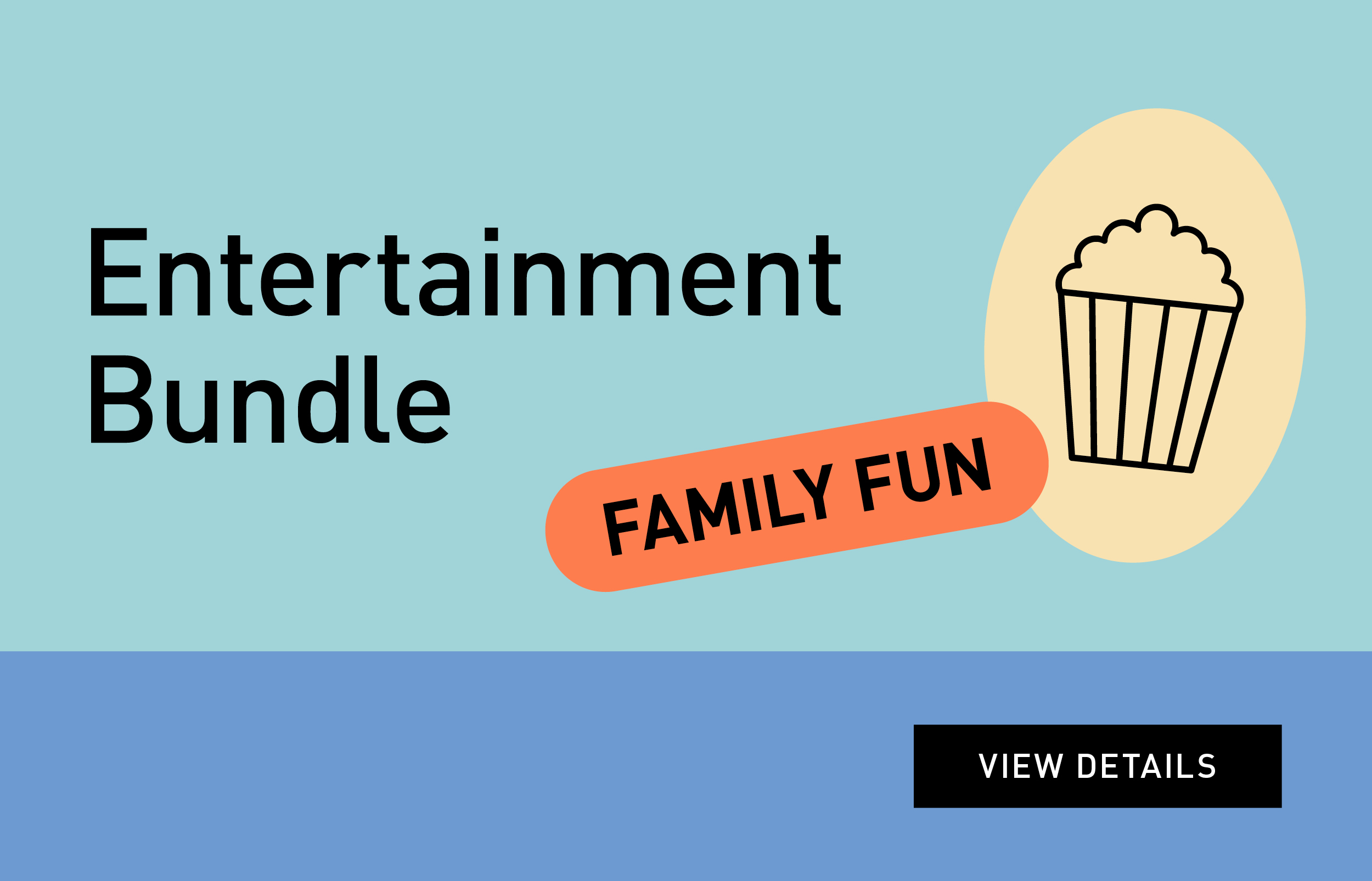 Rouse Hill Town Centre Entertainment Bundle