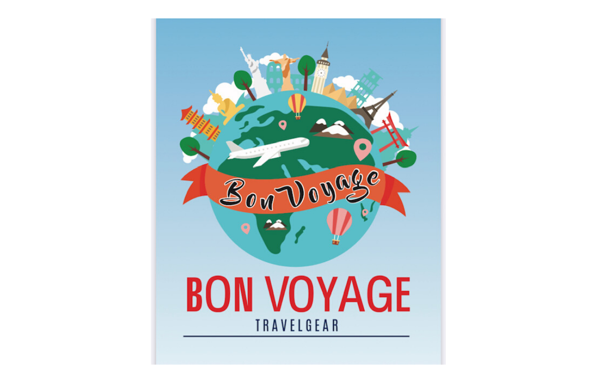 Bon Voyage Travelgear (Coming Soon)
