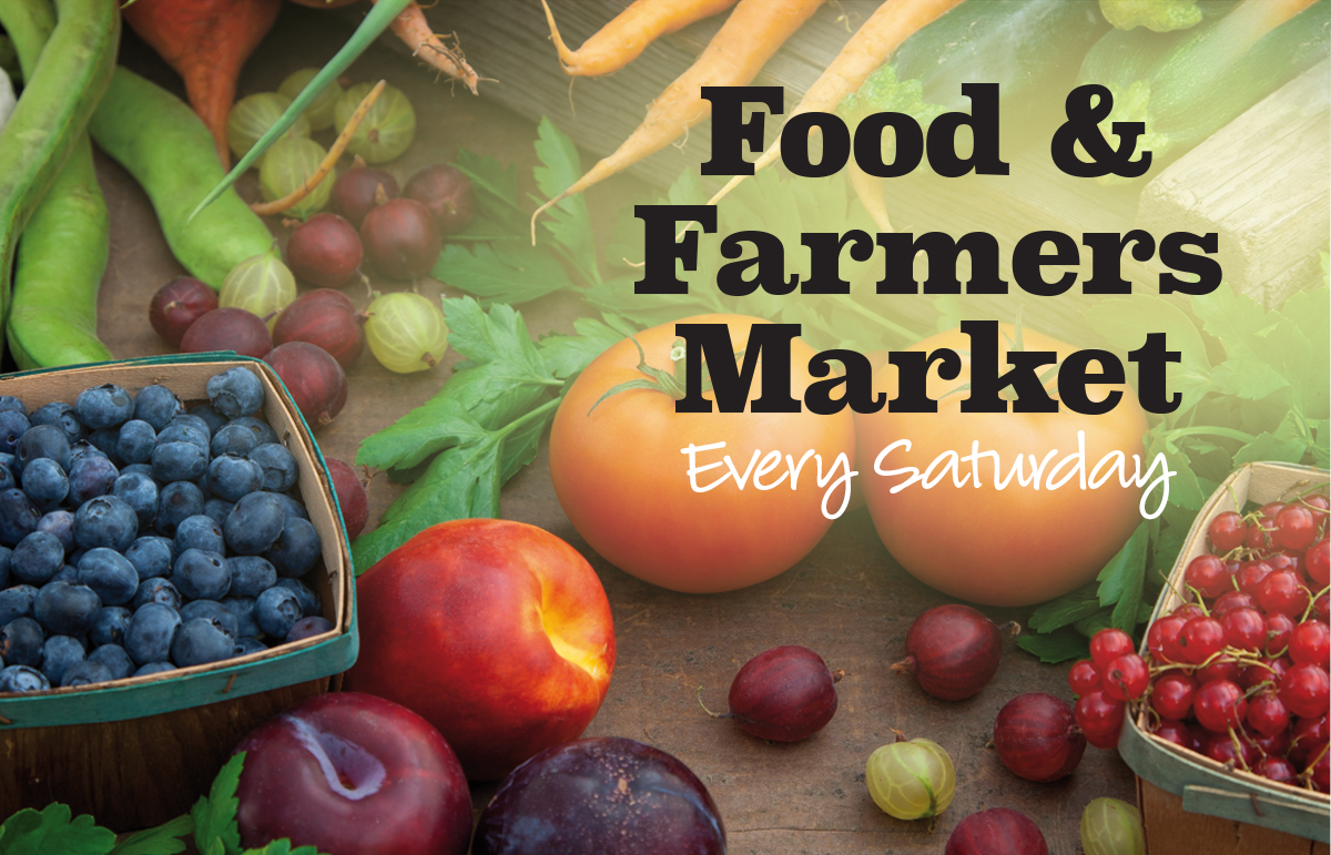 Organic Food & Farmers Market