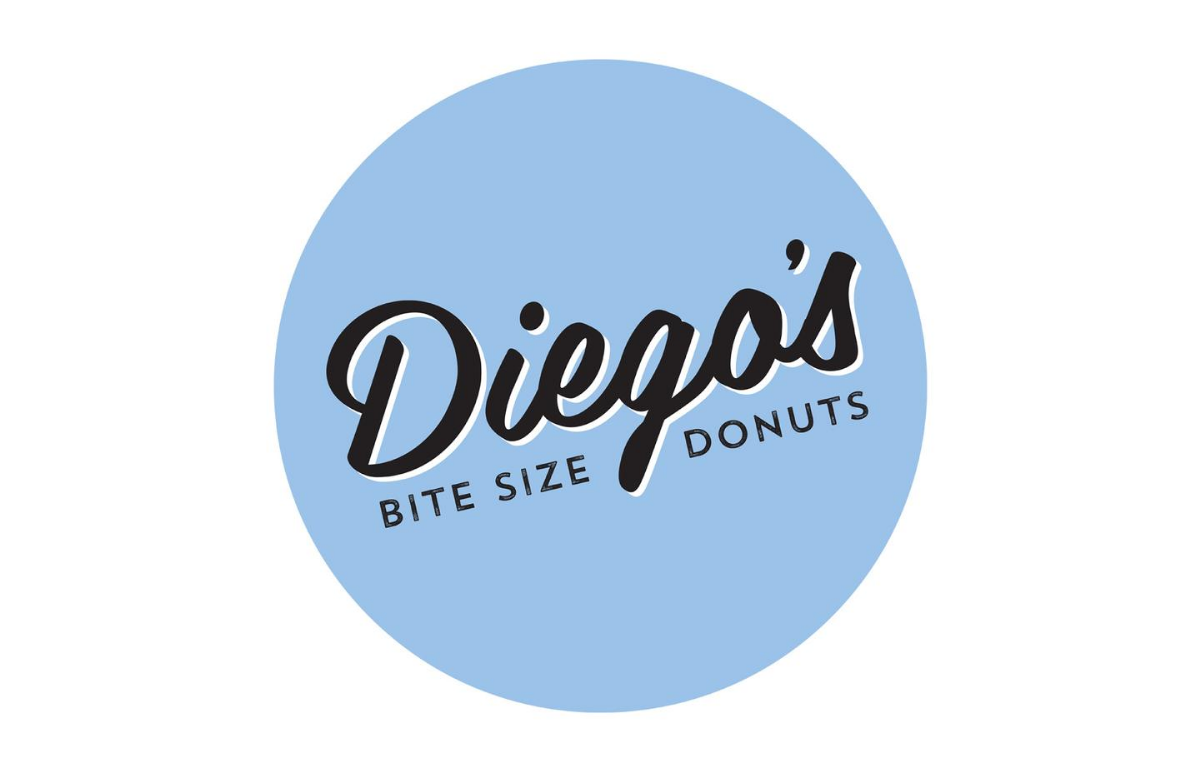 Diego's Donuts