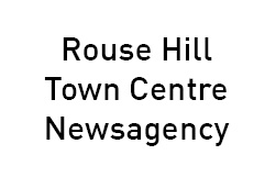 Rouse Hill Town Centre Newsagency