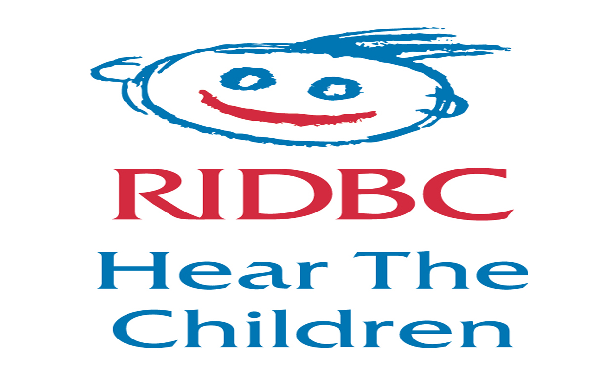 RIDBC Hear The Children