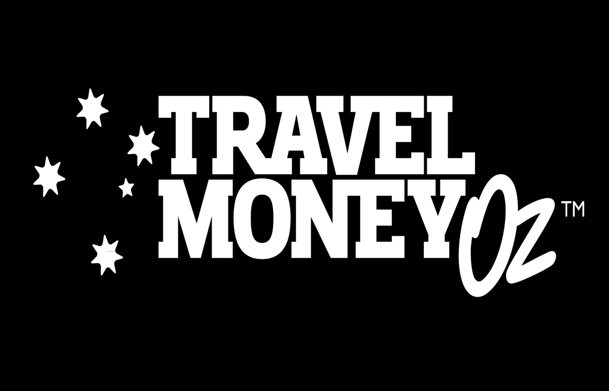 Travel Money Oz