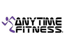 Anytime Fitness - outdoor