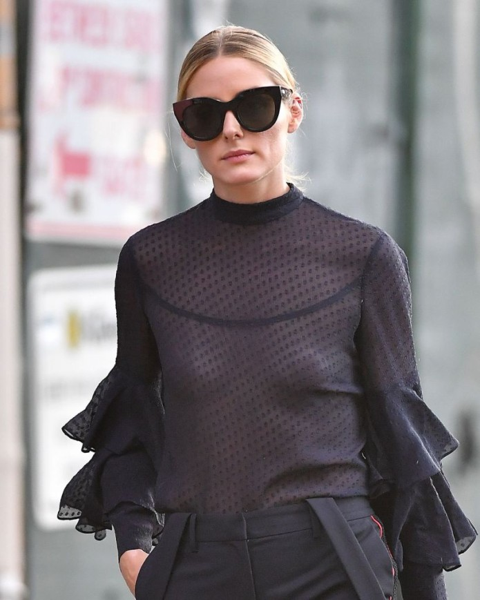 OLIVIA PALERMO x STYLES LE SPECS