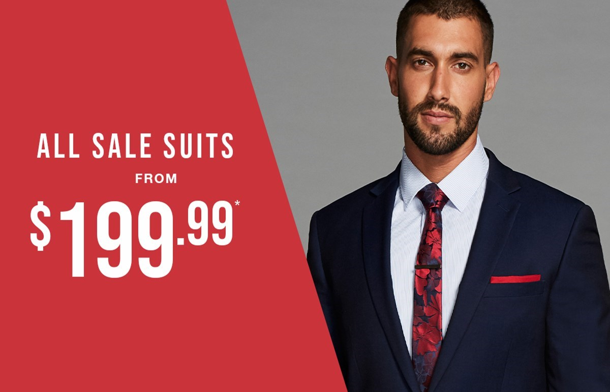 Tarocash Suits Offer