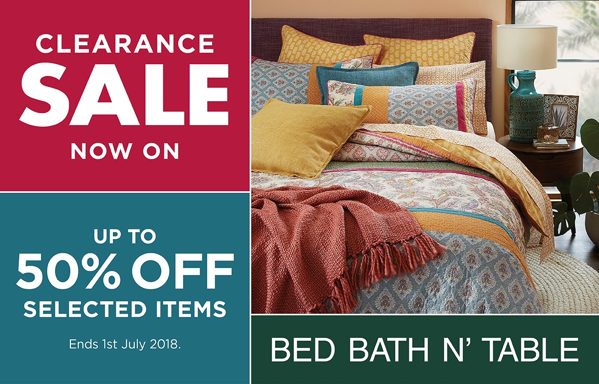 BBT - June Clearance