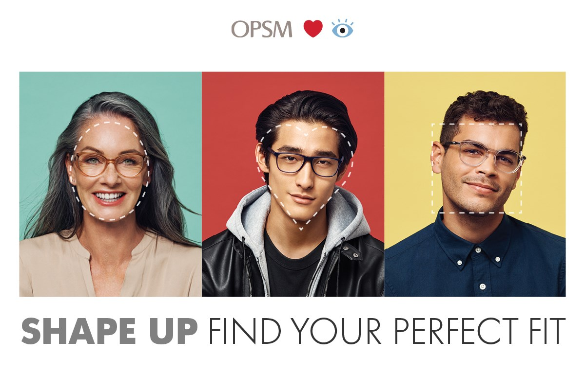 Find your Perfect Fit at OPSM