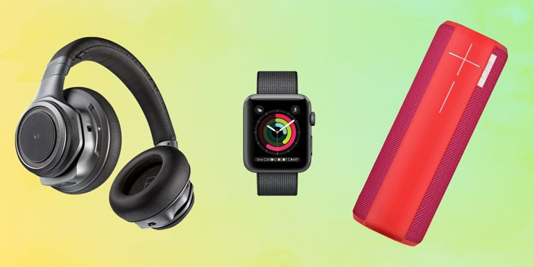 Top Tech Gifts of 2017